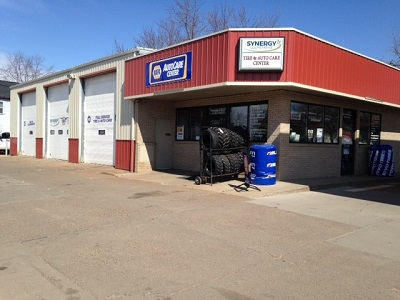 Tire Shops Near Me Open On Sunday >> Contact Synergy Cooperative Tire Auto Center Tires And